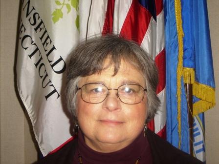 Antonia Moran